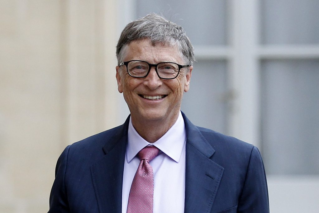bill gates-deversity-consults-5-hour-rule-endorsed-by-famous-people