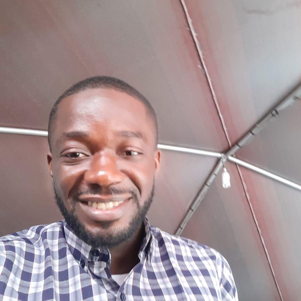Osinachi Nwokafor